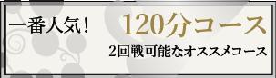 120コース