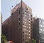 銀座キャピタルホテル(新館):新館外観