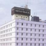 銀座キャピタルホテル(本館):本館外観