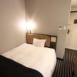 アパホテル<銀座 宝町>: