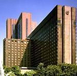 帝国ホテル 東京:外観
