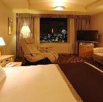 銀座クレストン(旧東京新阪急ホテル築地):