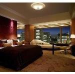 シャングリ・ラ ホテル 東京: