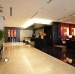 コートヤード・マリオット 銀座東武ホテル: