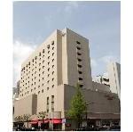 コートヤード・マリオット 銀座東武ホテル:外観