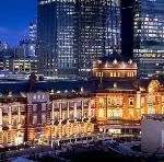 東京ステーションホテル:外観