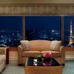 ザ・リッツ・カールトン東京: