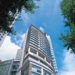 丸の内ホテル 東京:外観