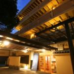 ホテル 竹峰:外観