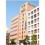 スマイルホテル東京日本橋(旧ホテルユニバース日本橋茅場町):外観