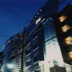 ホテル晏(an):外観