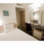 スマイルホテル東京日本橋(旧ホテルユニバース日本橋茅場町):