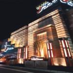 ホテル ジェイメックス(HOTEL J-mex):外観