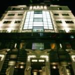 ホテル パシャ(HOTEL PASHA):外観