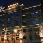 ホテル フォーション(HOTEL FORSION):外観