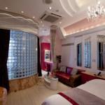 ホテル フォーション(HOTEL FORSION):