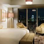 ホテル日航東京: