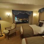 ホテル グランパシフィック LE DAIBA:
