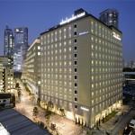 三井ガーデンホテル汐留イタリア街:ホテル外観