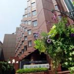 渋谷東武ホテル:ホテル外観