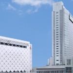 渋谷エクセルホテル東急:ホテル外観