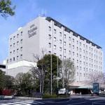 ホテルプリンセスガーデン:ホテル外観