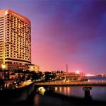 ホテル インターコンチネンタル 東京ベイ:
