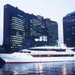 第一ホテル東京:東京ベイクルーズ