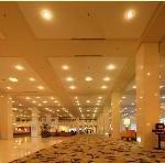 グランドプリンスホテル新高輪(新高輪プリンスホテル):