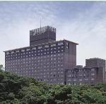 グランドプリンスホテル高輪(高輪プリンスホテル):外観