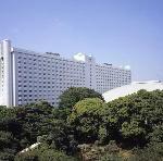 グランドプリンスホテル新高輪(新高輪プリンスホテル):外観