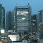 ホテルユニゾ新橋:ホテル外観