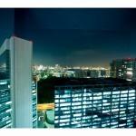 パークホテル東京: