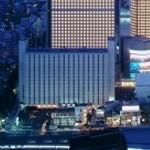 品川プリンスホテル(イーストタワー):外観