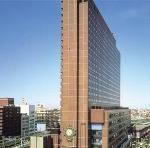 新宿プリンスホテル:外観