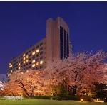 ザ・プリンス さくらタワー東京(高輪プリンスホテルさくらタワー):外観
