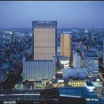 品川プリンスホテル(メインタワー):外観