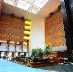 ストリングスホテル東京インターコンチネンタル: