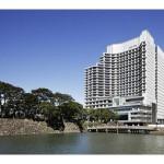 パレスホテル東京:外観