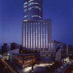 グランドハイアット東京:外観