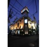 Hotel Festa 渋谷:ホテル外観