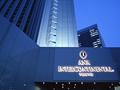 ANAインターコンチネンタルホテル東京:外観