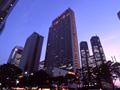 京王プラザホテル 新宿:外観