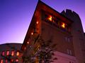 アグネスホテルアンドアパートメンツ東京:外観