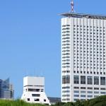 小田急ホテルセンチュリーサザンタワー:外観