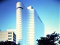 新宿ワシントンホテル 本館:本館外観