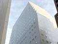 新宿ワシントンホテル 新館:新館外観