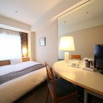 新宿ワシントンホテル 新館: