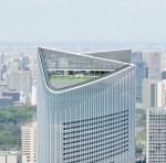アンダーズ 東京:外観
