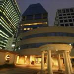 ホテル・アラマンダ青山:外観